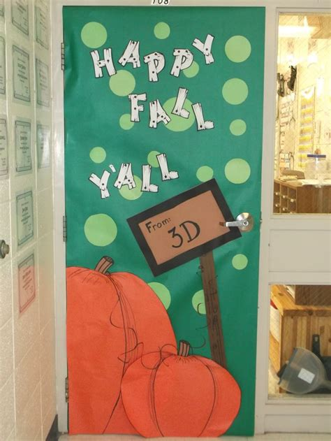 fall door decorations for school 200 best images about classroom door decor on