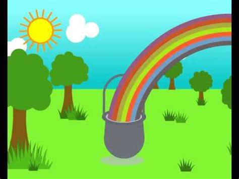 imagenes de arcoiris el arcoiris m 225 gico youtube