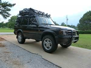 land rover discovery 2 3 lift kit