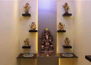 12 pooja room designs in wood pooja room designs in living room get