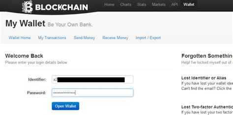 bitcoin wallet login bitcoin operating system how to create bitcoin donation