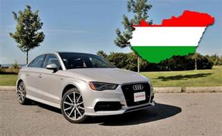 Audi Made In Germany 10 German Vehicles Not Actually Built In Germany