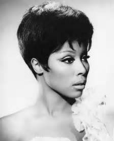 black singers in the 70s with hair black history month actress diahann carroll
