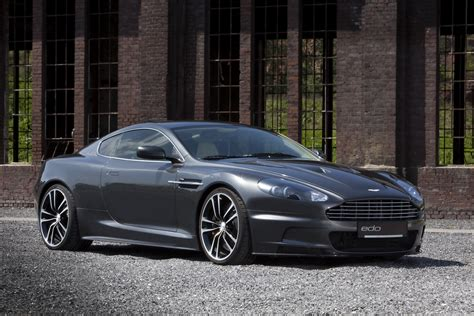 old aston martin db9 edo competition turns an aston martin db9 into a dbs