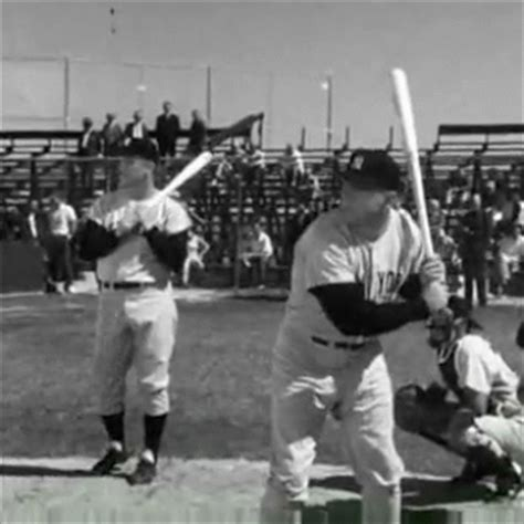 swing free episodes mickey mantle s swing