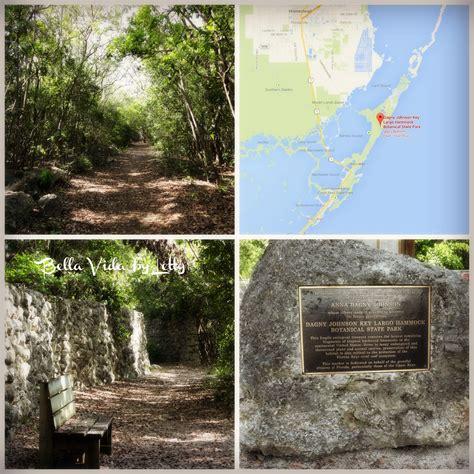 Key Largo Botanical Garden Vida By Letty