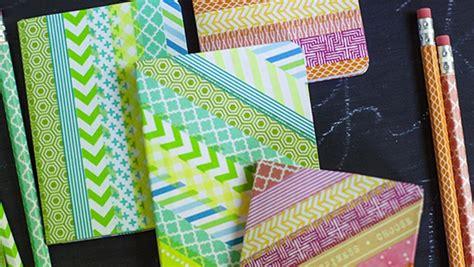 como decorar libretas escolares blog de maternidad papas e hijos
