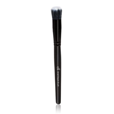 Stipple Brush small stipple brush e l f cosmetics