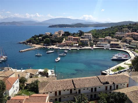 Beautiful Apartments by Harbour Bar Kassiopi