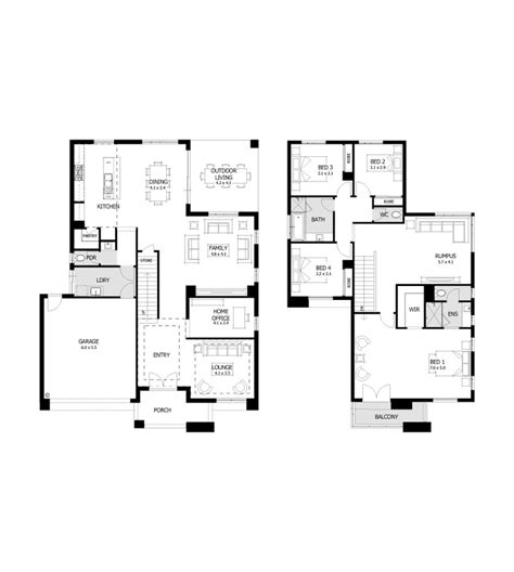 what is a floor plan used for not a bad floor plan house plans pinterest