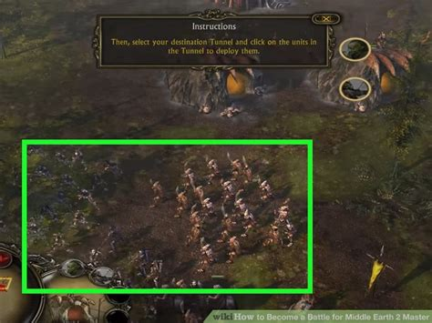 Battle Earth how to become a battle for middle earth 2 master 10 steps