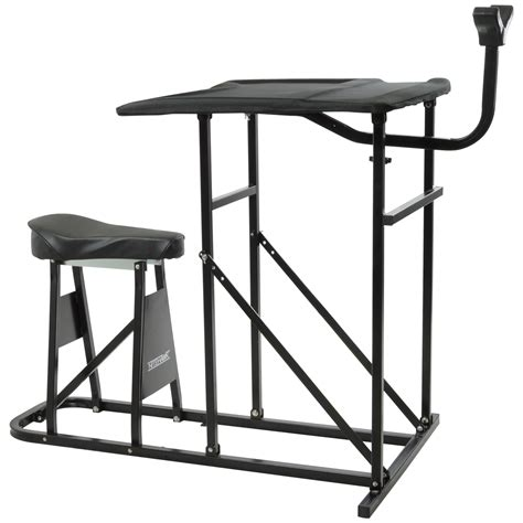 rest bench nitehawk shooting table bench rest miscellaneous