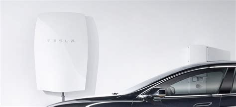 Tesla Energy Credits Vermont Will Be The To Offer Tesla S Powerwall Home