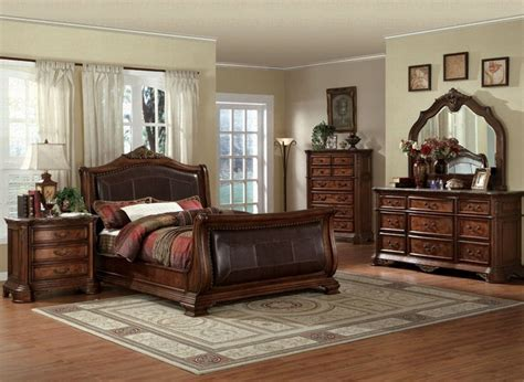 theme bedroom furniture best bedroom theme using cherry wood bedroom furniture