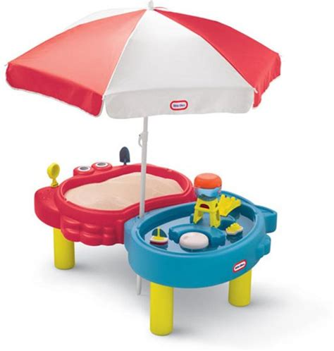 water table for 1 year bol com tikes zand en watertafel tikes
