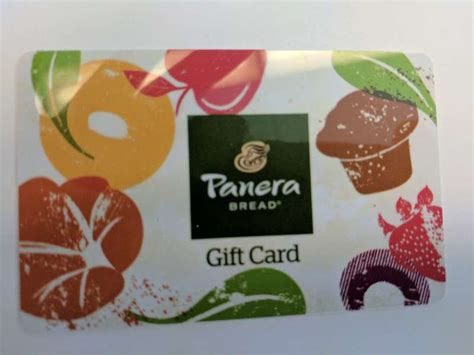 Send Panera Gift Card - panera bread gift card 25 value for sale in lake mary fl 5miles buy and sell