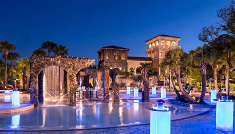 enjoy 3 nights at the four seasons resort orlando including airfare charitystars