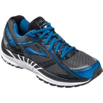 dyad 7 running shoes dyad 7 road running shoes s skydiver black silver at