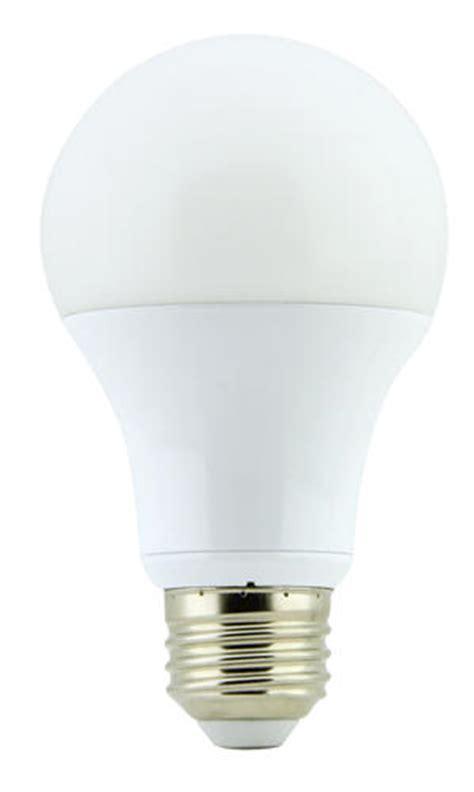 Bohlam Led 9w Lu 9 Watt Halilintar 10 Butir Smd 5730 maxlite warm white 9 watt 2 700k a19 dimmable led light bulb 4 pack at menards 174