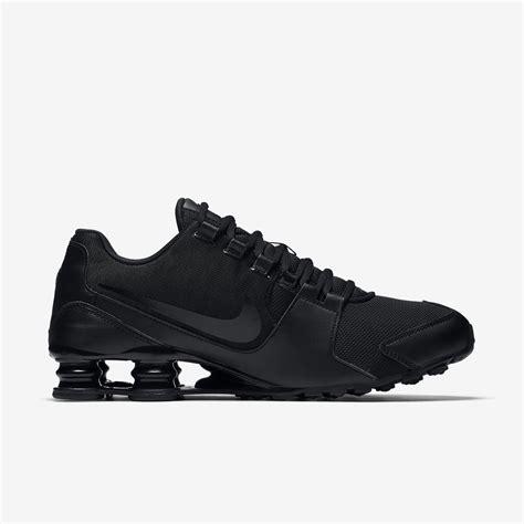 Nike Shock t 234 nis nike shox avenue masculino nike