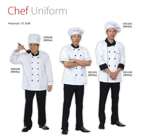 what to buy a chef chef uniforms bbt com