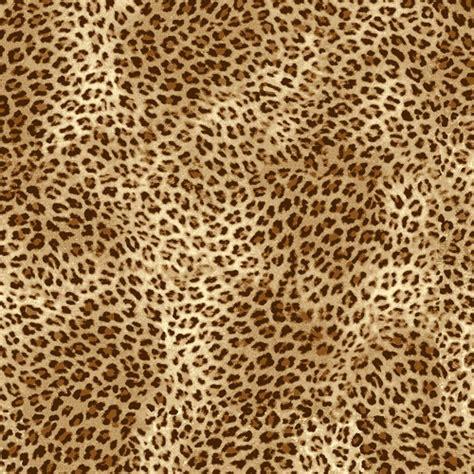 leopard fabric cotton leopard fabric brown walmart com