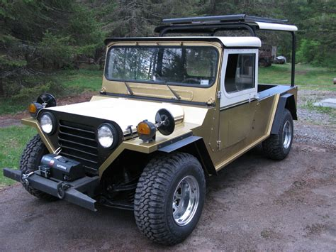 ford jeep modified ford build html autos post