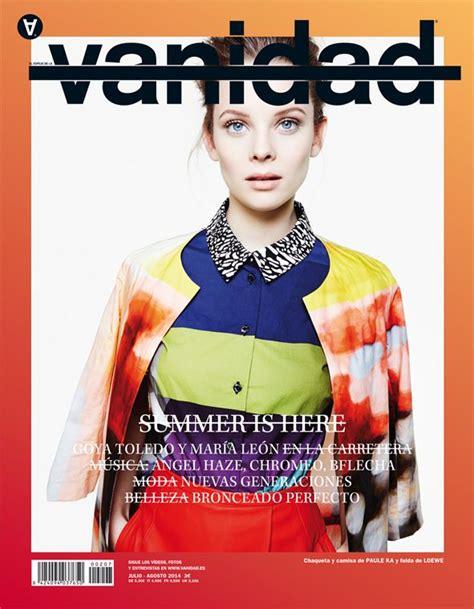 vanidad de vanidades julio arboleda vanidad julio agosto summer is here portada cover