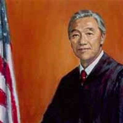 Image result for images judge herbert choy