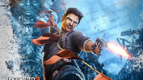 uncharted 3 hd wallpaper 1920x1080 uncharted 2 cover wallpaper