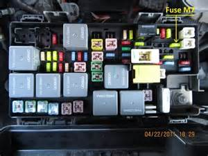 jeep wrangler jk 2007 to present fuse box diagram jk forum