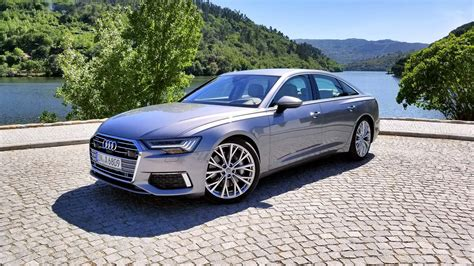 Review Of Audi A6 by 2019 Audi A6 First Drive Review