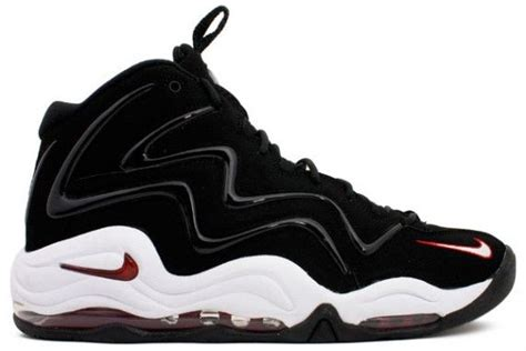 scottie pippen basketball shoes air pippen these sneakers nike footwear