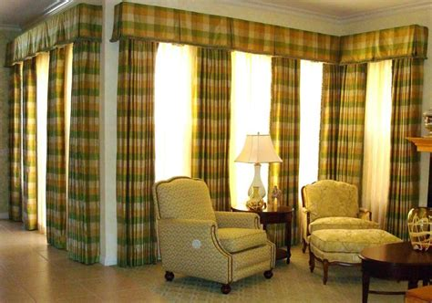 valances for living rooms living room curtains with valance window treatments