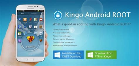 kingo android kingo android root phần mềm root android miễn ph 237