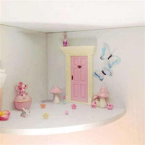 fairy doors for bedroom 1000 ideas about girls bedroom on pinterest bedrooms