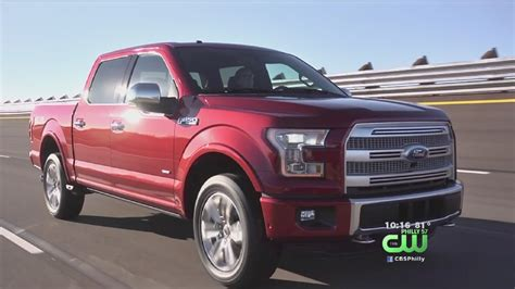 Ford Truck Recalls by Ford Recalls 2 Million F 150 Trucks Because Of Risk