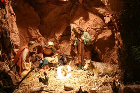imagenes de navidad belen jose maria belen navidad 2010