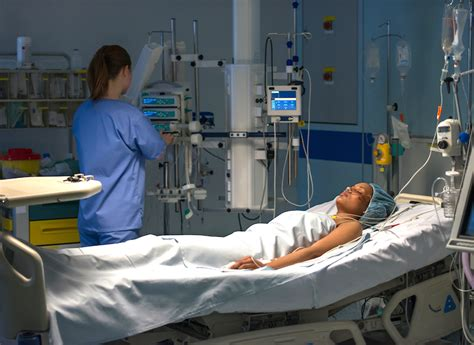 What Can A Patient Take To In House Detox by Is It Risky To Take Patients Ventilation At