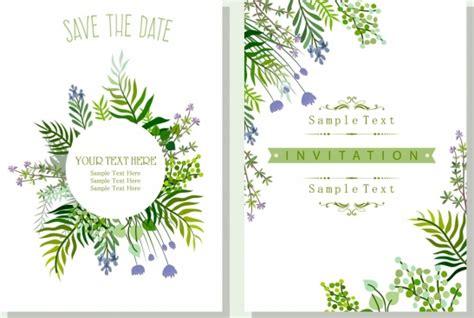Wedding Card Templates Png