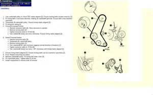 Opel Corsa Timing Belt Replacement Solucionado Diagrama De Distribucion Meriva Tdci A 241 O 2007