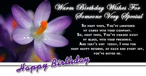Birthday Quotes To Someone You Inspirational Birthday Quotes Quotesgram