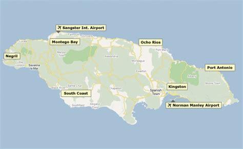 houston to jamaica map map of grand palladium jamaica resort spa nritya