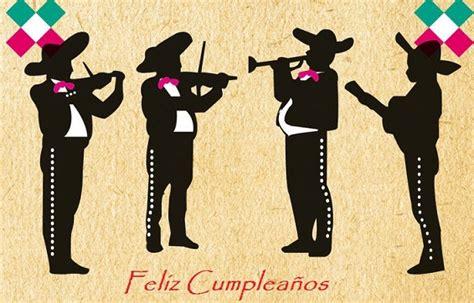 imagenes de feliz cumpleaños con mariachis las 5 tarjetas de feliz cumplea 241 os con mariachis para