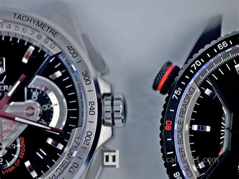 Tag Heur Grand Carera Calibre 36 Rubber With Date Mesin Transparant on review grand calibre 36 rs the home of