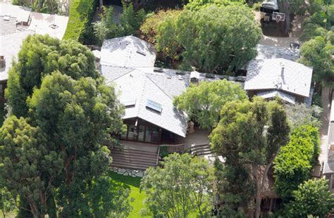 matthew mcconaughey house pictures of matthew mcconaughey house
