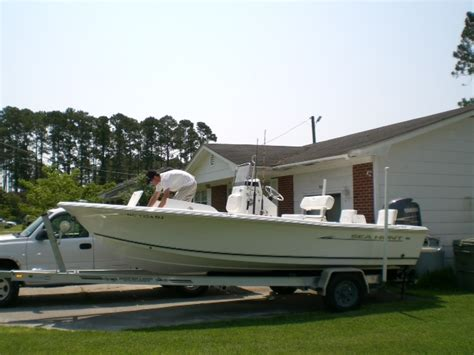 cobia boats any good seahunt or cobia the hull truth boating and fishing forum