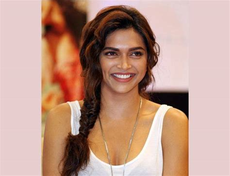 western hairstyles images 7 deepika padukone hairstyles for western outfits