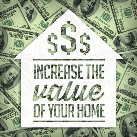 increase home value can a home security system increase the value of your home
