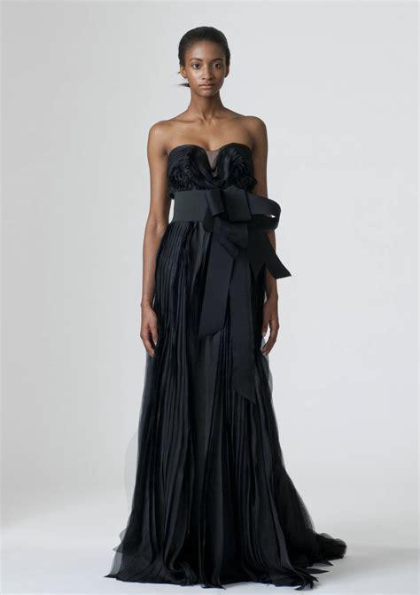 designer dress designer black wedding dresscherry marry cherry marry